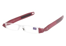 Foldable PocketBlade Readers Plum