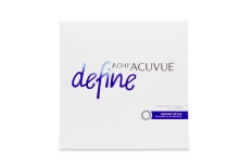 1 Day Acuvue Define Accent Style 90 Pack