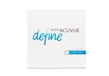 1 Day Acuvue Define Natural Sparkle 90 Pack