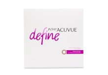 1 Day Acuvue Define Vivid Style 90 Pack