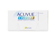 Acuvue 2 Colors Opaques