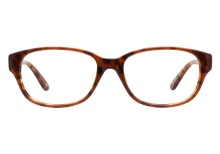 Anna Sui AS597 103 Brown