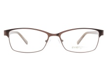 Evergreen 6012 Matte Brown