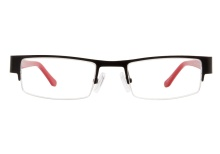 Mayhem 8504 204 Black Red