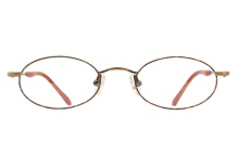 Perry Ellis PE187 1 Antique Gold