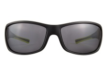 Columbia Hurricane Peak C01 Matte Black Polarized 70