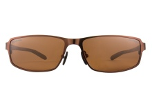 Columbia Vasco 100 C03 Brown Polarized 59