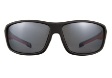 Ironman Precision Black Red Polarized