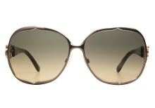 John Galliano JG0009 28P Gold 63