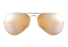 Ray-Ban RB3025 001 4F Gold 58