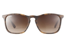 Ray-Ban RB4187 856 13 Havana Rubber