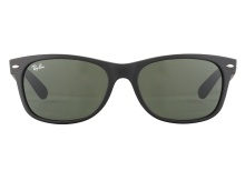 Ray-Ban RB2132 622 Black Rubber 55