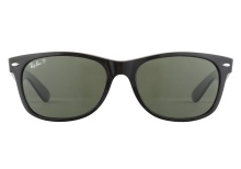 Ray-Ban RB2132 901 58 Black Polarized 55