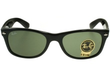 Ray-Ban RB2132 Black 52