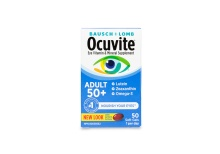 Ocuvite Adult 50+ soft gel capsules