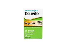 Ocuvite Regular tablets