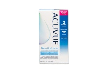 Acuvue RevitaLens Travel Pack 60 mL
