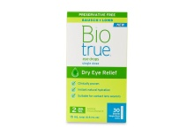 Biotrue Eye Drops Single Dose 15 mL