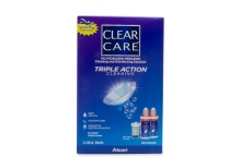 Clear Care Travel Pack (90 ml)