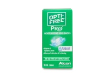 Opti Free Pro Moisturizing Drop 10 ml