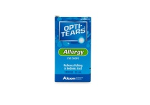 Opti Tears Allergy Drop 15 mL