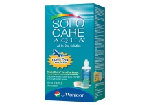 Solo Care Aqua Travel Pack (90 ml)