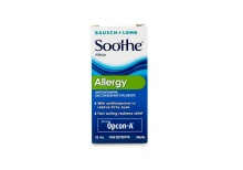 Soothe Allergy Eye Drop 15 mL