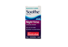 Soothe Night Time Eye Drop
