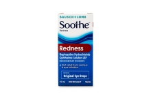 Soothe Redness Eye Drop 15 mL