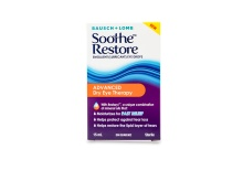Soothe Restore Lubricant Eye Drop 15mL