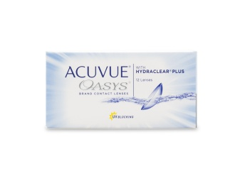 5cb5b4b0a85 Acuvue Oasys 12 pack Contact Lenses - Price Match Guarantee ...