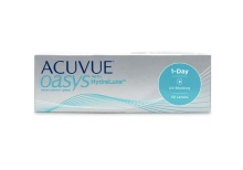 Acuvue Oasys 1 Day 30 Pack
