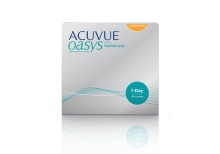 Acuvue Oasys 1 Day for Astigmatism 90 Pack