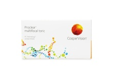 Proclear Multifocal Toric