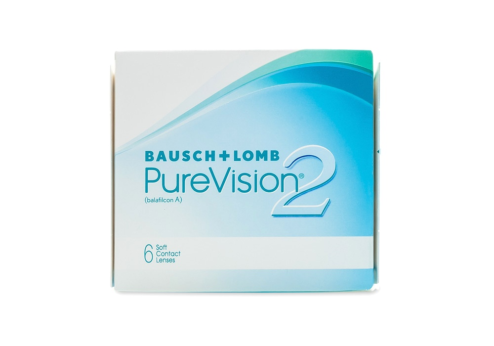 9a0638a13b3d3 Purevision 2 Contact Lenses - Price Match Guarantee   Clearly.ca