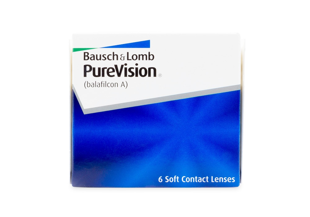purevision contact lenses price match guarantee clearly ca